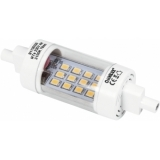 OMNILUX LED 230V/4W R7s 78mm Pole Burner