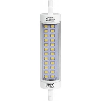 OMNILUX LED 230V/10W R7s 118mm Pole Burner #3