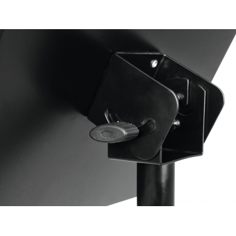 OMNITRONIC BST-2 Projector Stand #2