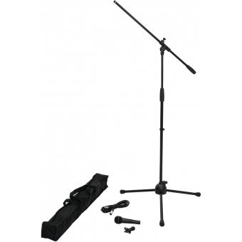 OMNITRONIC CMK-20 Microphone Set
