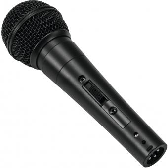 OMNITRONIC CMK-20 Microphone Set #2