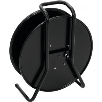 SCHILL Cable Drum HT480.RM A=460/C=142 black #2