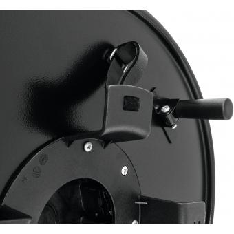 SCHILL Cable Drum HT480.RM A=460/C=142 black #3