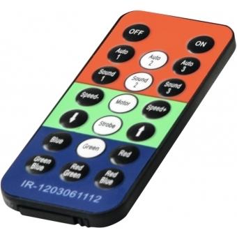 EUROLITE IR-22 Remote Control