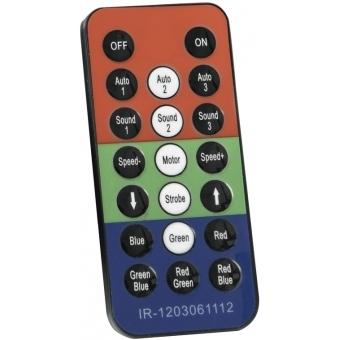EUROLITE IR-22 Remote Control #2