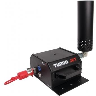 TCM FX Turbo Jet #2