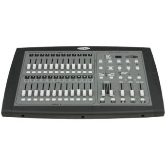 Controller DMX Showmaster 24 MKII #3