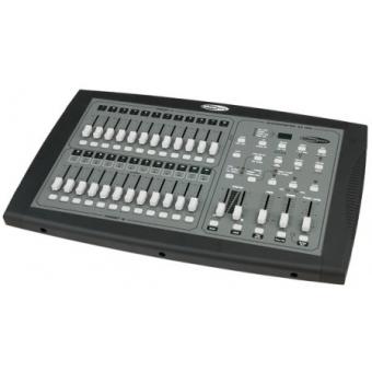 Controller DMX Showmaster 24 MKII