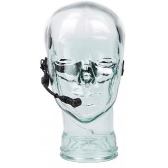 Headset cardioid condenser Audio-Technica Pro9CW #2