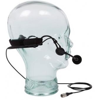 Headset cardioid condenser Audio-Technica Pro9CW #4