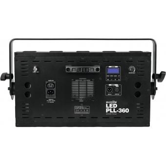 EUROLITE LED PLL-360 3200K Panel #3