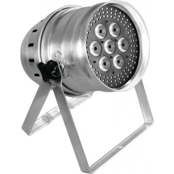 EUROLITE LED PAR-64 HCL Hypno floor sil #2