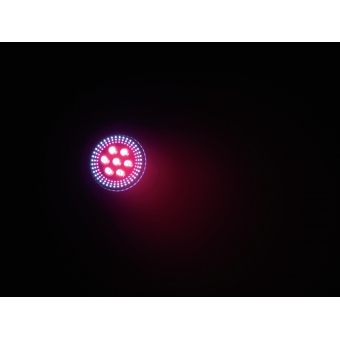 EUROLITE LED PAR-64 HCL Hypno floor sil #4