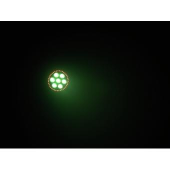 EUROLITE LED PAR-64 HCL Hypno floor sil #5