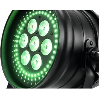 EUROLITE LED PAR-64 HCL Hypno floor bl #3