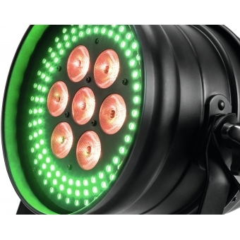 EUROLITE LED PAR-64 HCL Hypno floor bl #4