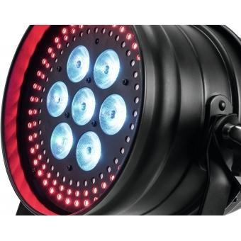 EUROLITE LED PAR-64 HCL Hypno floor bl #5