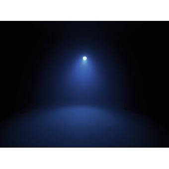 EUROLITE LED PAR-64 HCL Hypno floor bl #14