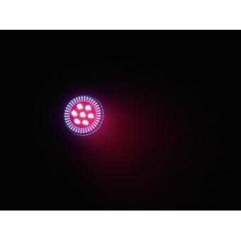 EUROLITE LED PAR-64 HCL Hypno floor bl #15