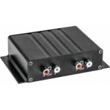 OMNITRONIC SMARD-24RCA Digital DSP Controller