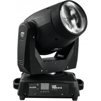 EUROLITE LED TMH-X10 Moving-Head Beam #2