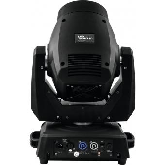 EUROLITE LED TMH-X10 Moving-Head Beam #3
