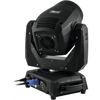EUROLITE LED TMH-X10 Moving-Head Beam #5