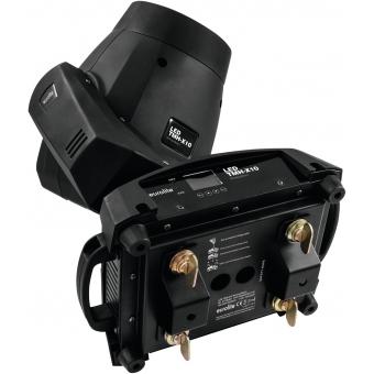 EUROLITE LED TMH-X10 Moving-Head Beam #7