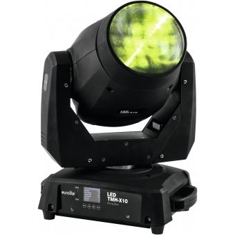 EUROLITE LED TMH-X10 Moving-Head Beam #11