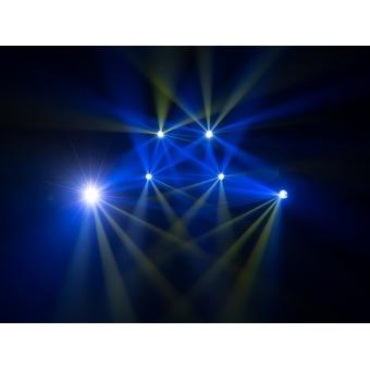 EUROLITE LED TMH-X10 Moving-Head Beam #14