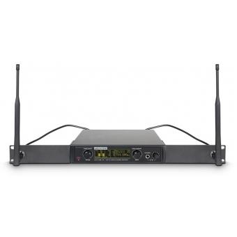Sistem microfon wireless cu beltpack si lavaliera LD Systems WIN42 BPL #6