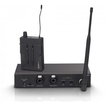 Sistem wireless monitorizare in-ear LD Systems MEI 100 G2 #2