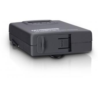 Sistem wireless monitorizare in-ear LD Systems MEI 100 G2 #6