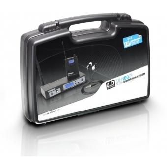 Sistem wireless monitorizare in-ear LD Systems MEI 100 G2 #8