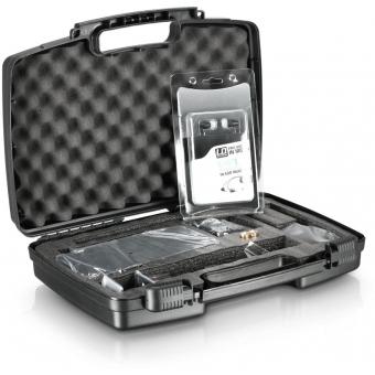 Sistem wireless monitorizare in-ear LD Systems MEI 100 G2 #9
