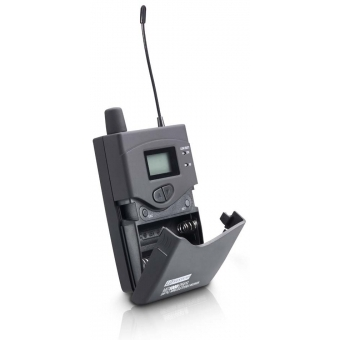 Sistem dublu monitorizare in-ear LD Systems MEI 1000 G2 #4