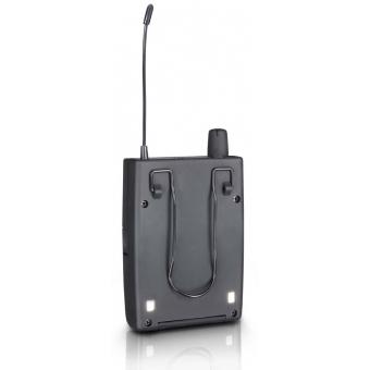 Sistem dublu monitorizare in-ear LD Systems MEI 1000 G2 #5