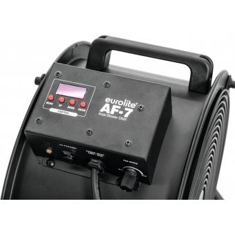 EUROLITE AF-7 Axial Blower DMX #6
