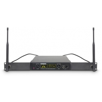 Sistem wireless cu microfon de mana dinamic LD Systems WIN 42 HHD #5