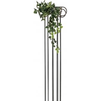 EUROPALMS Pothos bush tendril classic, artificial, 100cm #2