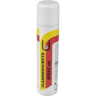 ACCESSORY Fire Protection Spray DIN4102/B1, 400ml