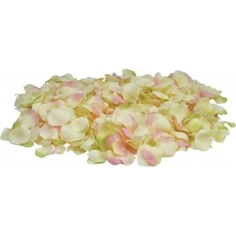 EUROPALMS Rose Petals, yellow/pink, 500x