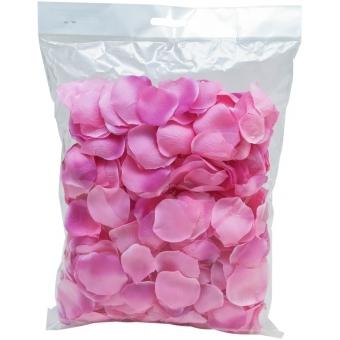 EUROPALMS Rose Petals, pink, 500x #2