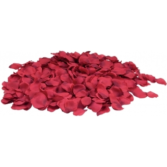 EUROPALMS Rose Petals, red, 500x #1