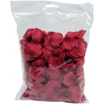 EUROPALMS Rose Petals, red, 500x #2