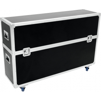 ROADINGER Flightcase 2x LCD ZL55 #2