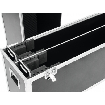 ROADINGER Flightcase 2x LCD ZL55 #3