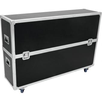 ROADINGER Flightcase 2x LCD ZL60 #2