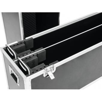 ROADINGER Flightcase 2x LCD ZL60 #3