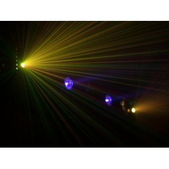 EUROLITE LED Multi FX Laser Bar #5